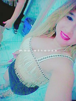 Dhikra lovesita escorte