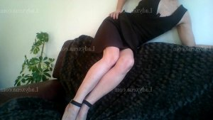 Nadjiba escorte massage tantrique wannonce